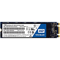 Wd Blue M.2 Wds100t1b0b 1tb Internal Ssd Solid State Drive - Sata 6gb/s - Sata - 545 Mb/s Maximum Read Transfer Rate - 525 Mb/s Maximum Write Transfer Rate - M.2 2280