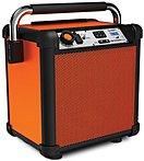 Ion Ipa74 Job Rocker Plus Portable Speaker - Orange