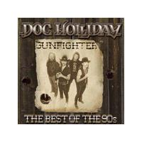 Doc Holliday - Gunfighter (The Best Of The 90's)