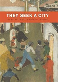 They Seek A City