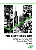 County And City Extra 2010