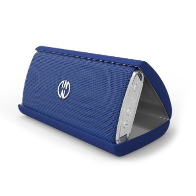 Innodesign Fl 300020 Innoflask Bluetooth Speaker - Blue
