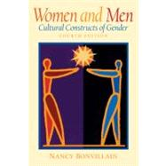 Women And Men Cultural Constructs Of Gender