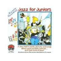 Randy Sandke - Jazz For Juniors (Music CD)