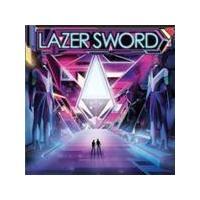 Lazer Sword - Lazer Sword (Music CD)
