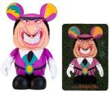 Governor Ratcliffe by Enrique Pita - Disney Vinylmation ~3