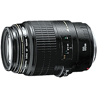 P Auto focus lens for macro photography up to life size  1x  magnification