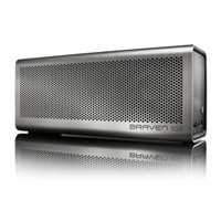 Braven 850 Bluetooth Speaker - Black/silver By Braven