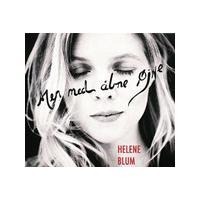 Helene Blum - Men Med Abne Öjne (Music CD)