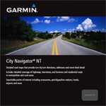 Garmin 010-10691-02 City Navigator Europe Nt Spain Portugal