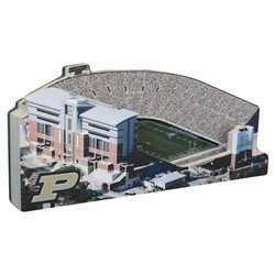 Purdue Boilermakers - Ross-Ade Stadium Lighted Replica