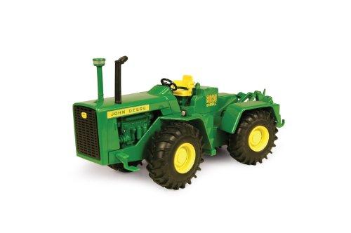 1:32 John Deere 8020 Prestige Tractor