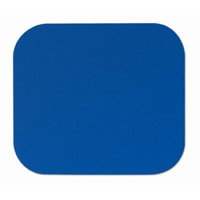 Solid Color Polyester Mouse Pad with Fabric Covering