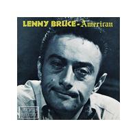 Lenny Bruce - American (Music CD)