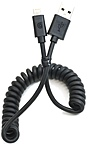 Griffin Technology Gc36632 4 Feet Lightning/usb Data Transfer Cable For Iphone/ipad/ipod - Black