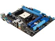 ASUS  F1A55-M LX3-R  uATX  AMD Motherboard