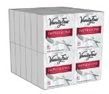Vanity Fair Impressions Dinner Napkin, 960 Count