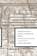 The heart of Urbanization in Early and Medieval China consists of translations of three gazetteers written during the Han (206 BCE�220 CE), Tang (618�907), and Northern Song (960�1126) dynasties describing the city of Suzhou