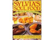Sylvia's Soul Food 1