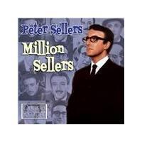 Peter Sellers - Million Sellers (Music CD)