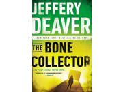 The Bone Collector (lincoln Rhyme)