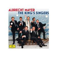 Albrecht Mayer - Let It Snow (Music CD)