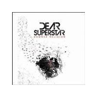 Dear Superstar - Damned Religion (Music CD)