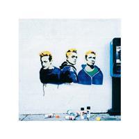 Green Day - Shenanigans (Music CD)