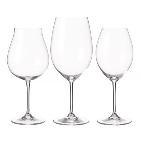 Red Wine Xl Tasting Set - 3-piece