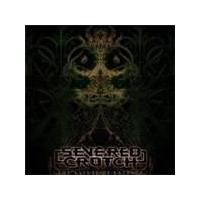 Severed Crotch - Nature Of Entropy, The (Music CD)