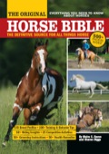 The most comprehensive single volume dedicated to horses, The Original Horse Bible is a celebration of the long relationship that humans and horses enjoy, written by two highly regarded horsewomen, the late Moira C