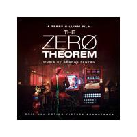 George Fenton - Zero Theorem [Original Motion Picture Soundtrack] (Original Soundtrack) (Music CD)