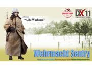 1/6 Aldo Wachsam (Gefreiter) - Wehrmacht Sentry, 129.Infanterie-Division, Heer