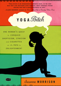 Yoga Bitch