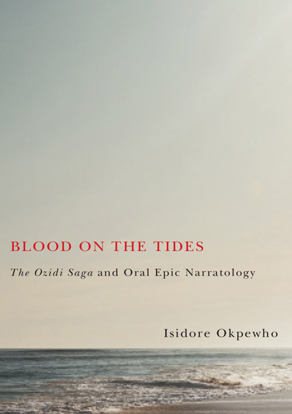 Blood On The Tides (ebook)