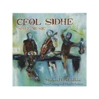 Charlie Lennon - Ceol Sidhe (Shee Music) (Music CD)