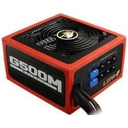 LEPA MaxGold G500-MB 500W ATX12V EPS12V Single Powerful plus 12V Rails 80 PLUS GOLD Certified Hyb