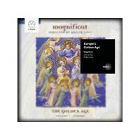 Europe's Golden Age (Music CD)