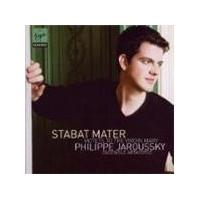 Philippe Jaroussky - Stabat Mater; Motets to the Virgin Mary (Music CD)