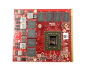 Amd Firepro M6100 2gb Gddr5 128-bit Graphic Video Card For Dell Precision M6600 M6700 M6800 K5wcn