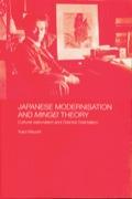Japanese Modernisation And Mingei Theory