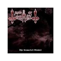 Maze Of Torment - Unmarked Graves (Music Cd)