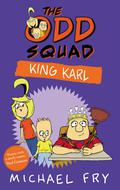 Nick,  Molly, and Karl have nowhere to turn but to each  other in the latest  Odd Squad adventure, and they'll need every ounce  of wit,  resourcefulness, and help they can get in order to rise above  their  biggest challenge yet.Published in 13 countries worldwide, this is the third in the brilliant series from Michael Fry.