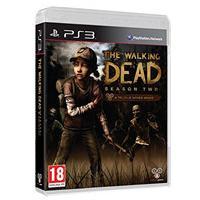 The Walking Dead Season 2 (PS3)