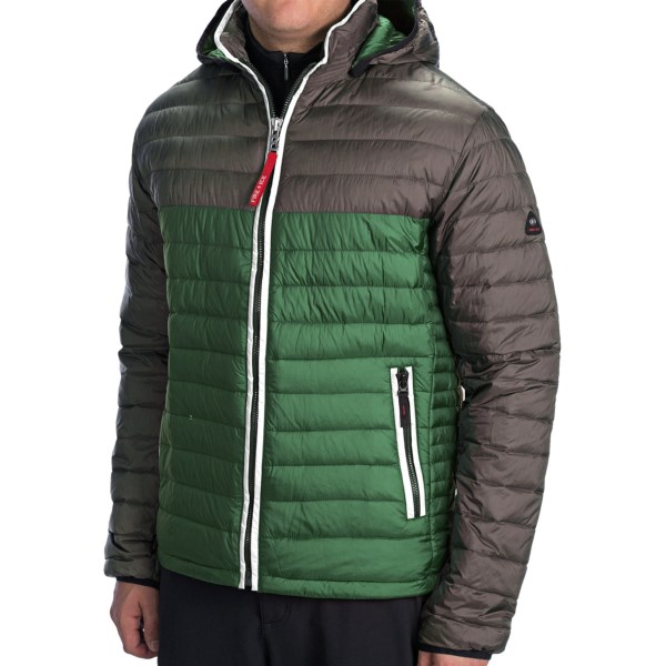 Bogner Fire   Ice Blake-d Down Jacket - 600 Fill Power (for Men)