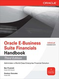 Implement the Full Spectrum of Oracle E-Business Suite Financial Applications Maintain an integrated, customer-focused financial computing framework that meets global business requirements while lowering total cost of ownership