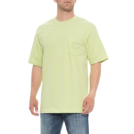 Half Moon Bay T-shirt - Short Sleeve (for Men)
