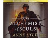 The Alchemist Of Souls Night's Masque Unabridged