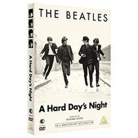 A Hard Day's Night: 50th Anniversary Restoration