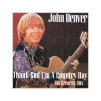 John Denver - Thank God I'm A Country Boy (The Best Of John Denver) (Music CD)